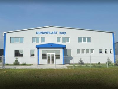 Izrada Glavnog projekta mon. betonske trafo stanice – Dunav Plast