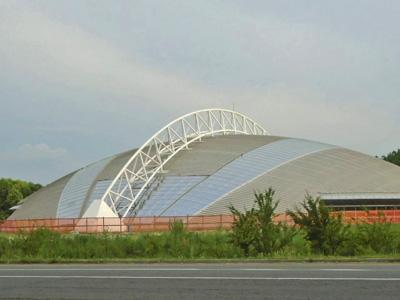 Izrada Glavnog  projekta zidane trafo stanice – Inđija