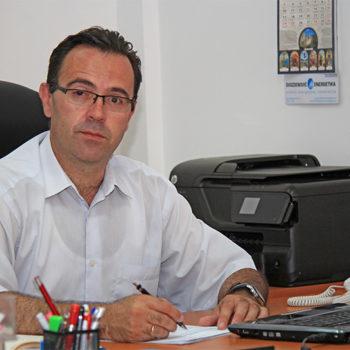 Mr Duško Gvozdenović