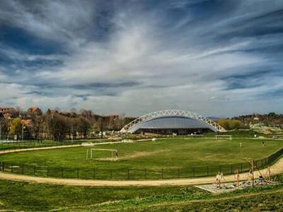 Izrada Glavnog  projekta osvetlenja sportskih terena – Inđija