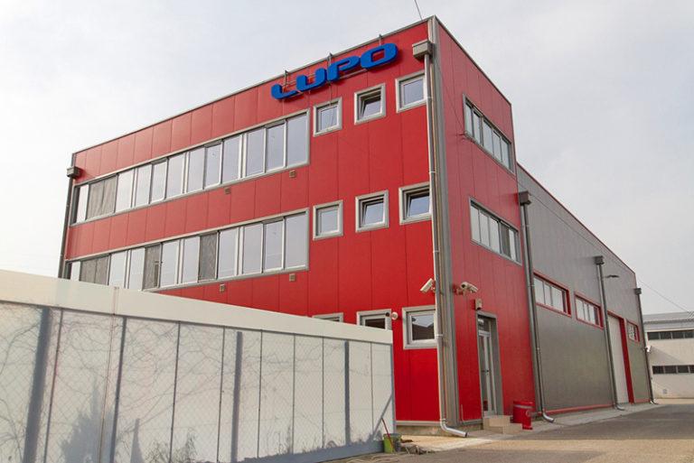 Izgradnja trafo stanice – Vučijak