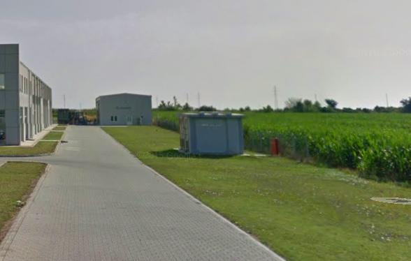 Izgradnja trafo stanice – Mat Company